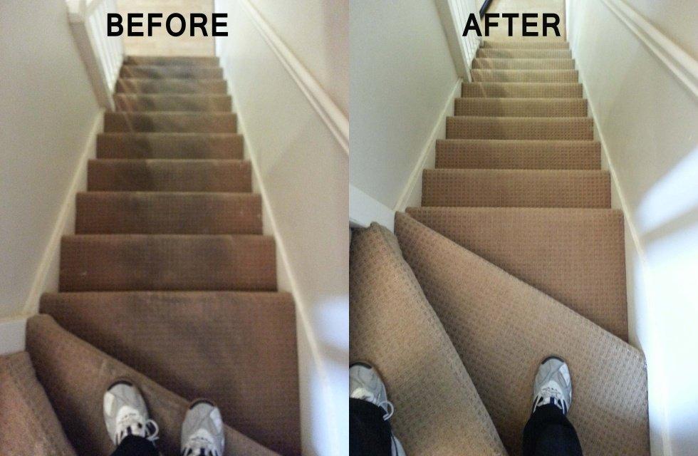 carpet cleaner birmingham